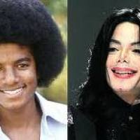 MICHAEL JACKSON AND THE DESTRUCTION OF THE AFRICAN-AMERICAN SELF-CONCEPT