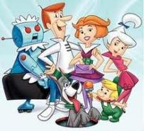 THE JETSON'S