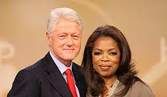 OPRAH-MIMA- THE BLACK FEMALE AS THE MAMMY AND HER LOVE FOR HER SLAVE MASTERS PLANTATION PARADIGM
