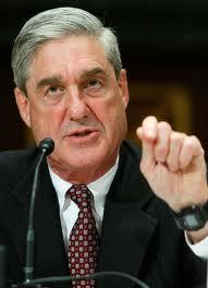 CAUCASOID-REPTILE FBI DIRECTOR ROBERT MEULLER