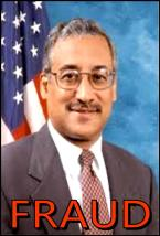 REP. BOBBY SCOTT THE FRAUD