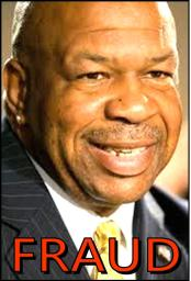 REP. ELIJAH CUMMINGS THE FRAUD