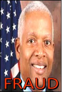 REP. HANK JOHNSON THE FRAUD