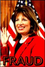 REP. JACKIE SPEIER THE FRAUD
