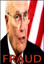 REP. JOHN DINGELL THE FRAUD