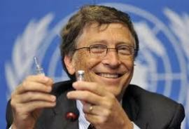 BILL GATES VACCINATIONS