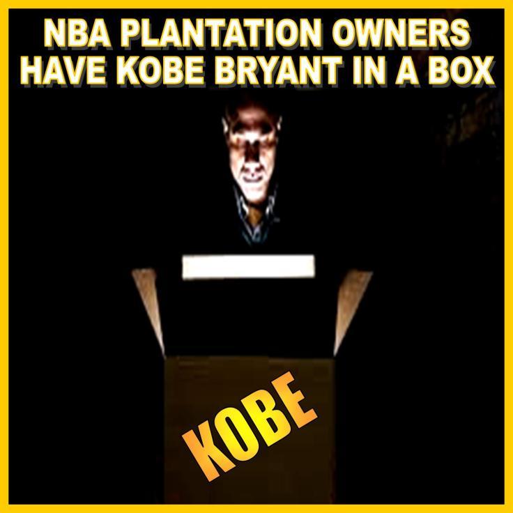 KOBE IN A BOX