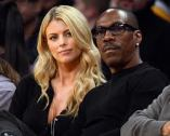 EDDIE MURPHY AND HIS SUPERSTAR WHITE WOMAN