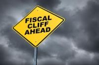FISCAL CLIFF 1