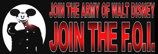 JOIN the FOI
