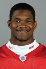 Kansas City Chiefs linebacker Jovan Belcher 1