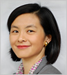 LILLY FU, Chief Financial Officer