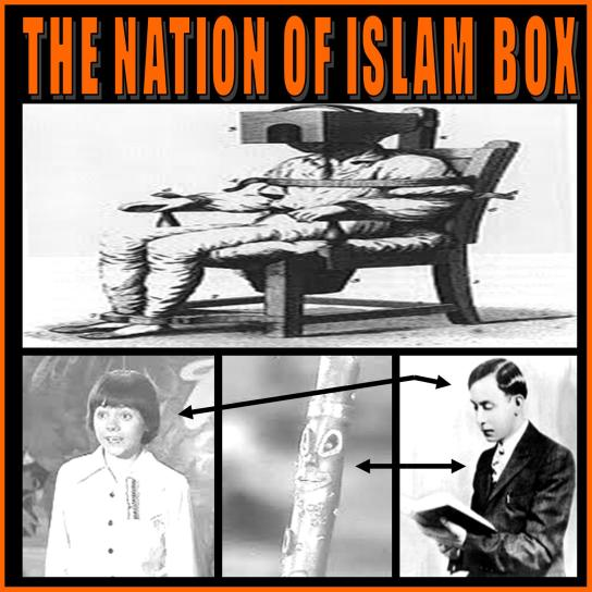 NATION OF ISLAM FRAUD