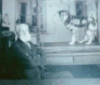PAVLOV AND DOG