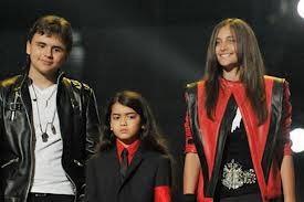 PRINCE, BLANKET and PARIS