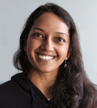 VIDYA SUNDARAM, Vice President, Business Insights