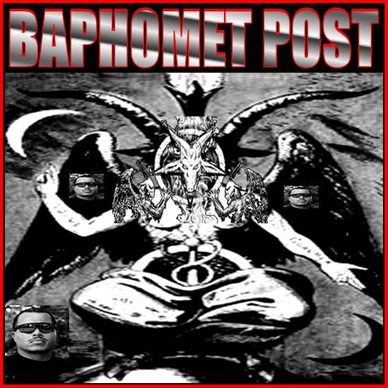 BAPHOMET POST