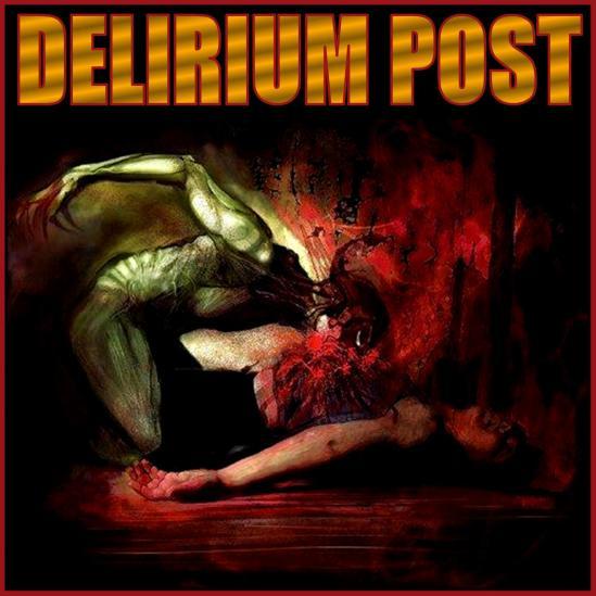 Delirium POST