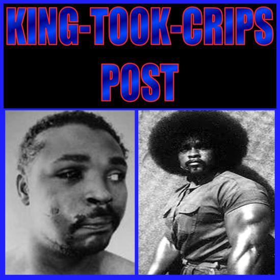KING TOOK POST