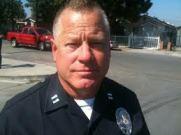 LAPD CORRUPTION