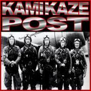 KAMIKAZE POST