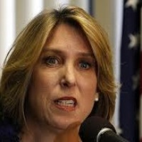 DO NOT SLEEP PEOPLE, WENDY JANE GREUEL IS NOT QUALIFIED... SHE IS A RETARDED GIMP.