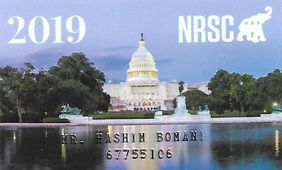 NRSC 2019