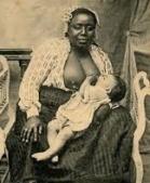 BLACK BITCH MAMMY