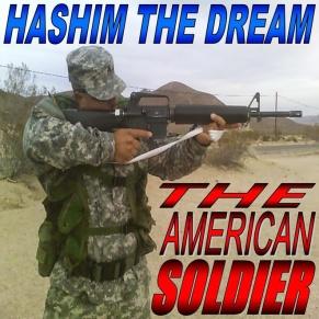 HASHIM THE DREAM