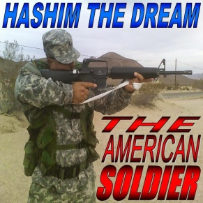 HASHIM THE DREAM