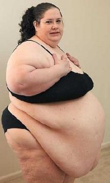 FAT BITCH8