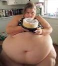FAT BITCH9