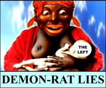 DEMON-RAT MAMMY