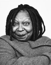 UGLY ASS WHOOPI