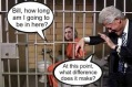 HILLARY IN JAIL 7