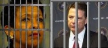 LYNCH COMEY IN JAIL