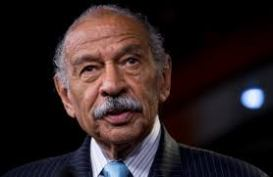 JOHN CONYERS THE PERVERT