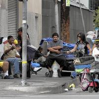 BITCH ASS CELEBRITIES ON THEIR WAY TO SKID-ROW... THE COUNTDOWN HAS BEGUN: WELCOME TO THE REAL WORLD MOTHAH-F%CKAH'S!