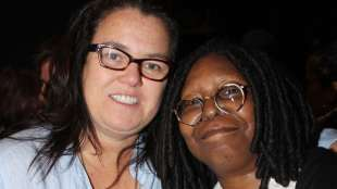 ROSIE AND WHOOPI