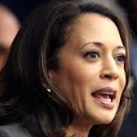 WILLIE'S DUMB BITCH KAMALA HARRIS HAS BEEN DEEMED CORRUPT AND UNSTABLE... PSYCHOTIC BLACK BITCH!