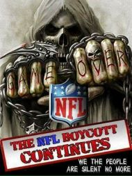 FUCK THE NFL 1