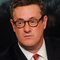 JOE SCARBOROUGH, YOU AUTISTIC DILBERT LOOKING BITCH ASS PUNK MOTHAH-F%CKAH! SHUT UP BITCH!
