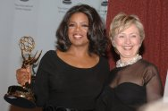 OPRAH AND THE ENABLER