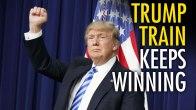 TRUMP WINNING 8