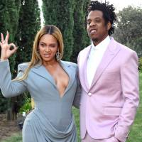 BEYONCE THE SLUT AND JAY-Z THE PICKANINNY COULD NO…