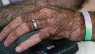 WESLEY HANDS