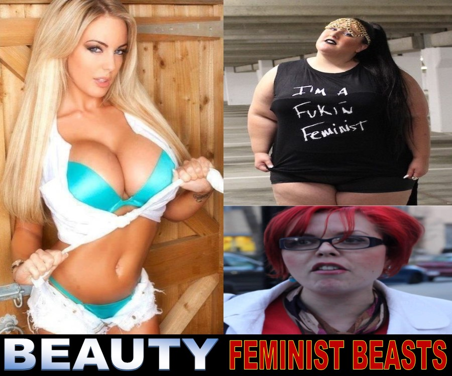 BEAUTY AND BEASTS