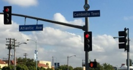 CAMBODIAN TOWN
