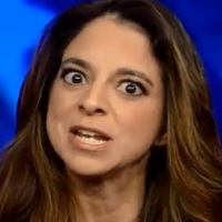 FEMINAZI CATHY AREU, IS APPROACHING THE WALL OF NO MERCY!