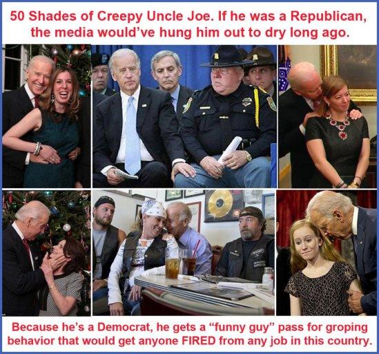 CREEPY DIRTY OLD JOE